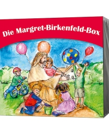 3-CDs: Die Margret-Birkenfeld-Box 4